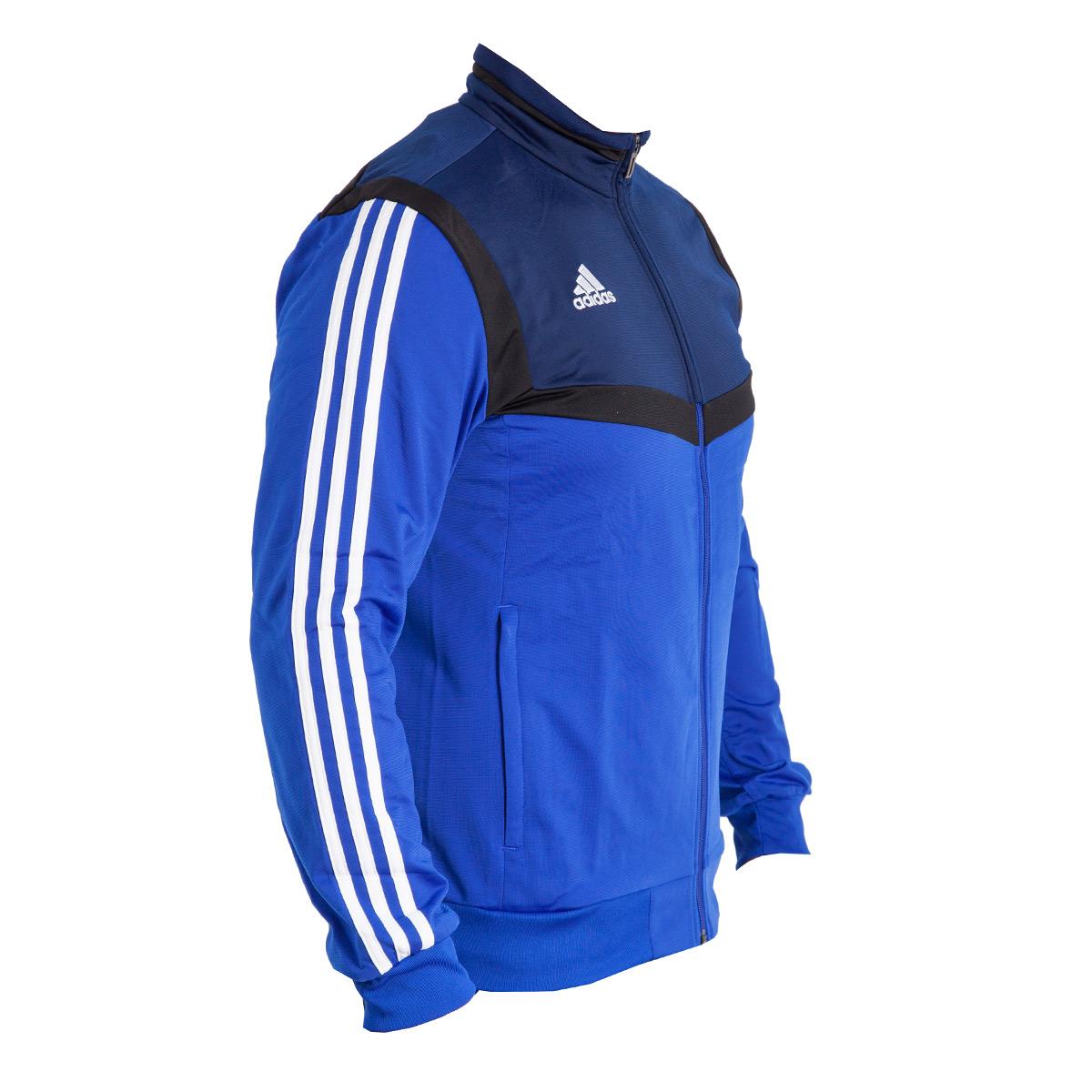 7e9a64f7fd6 Adidas Мъжки спортен екип TIRO 19 POLY SUIT - DT5784+DT5174, Мъже ...