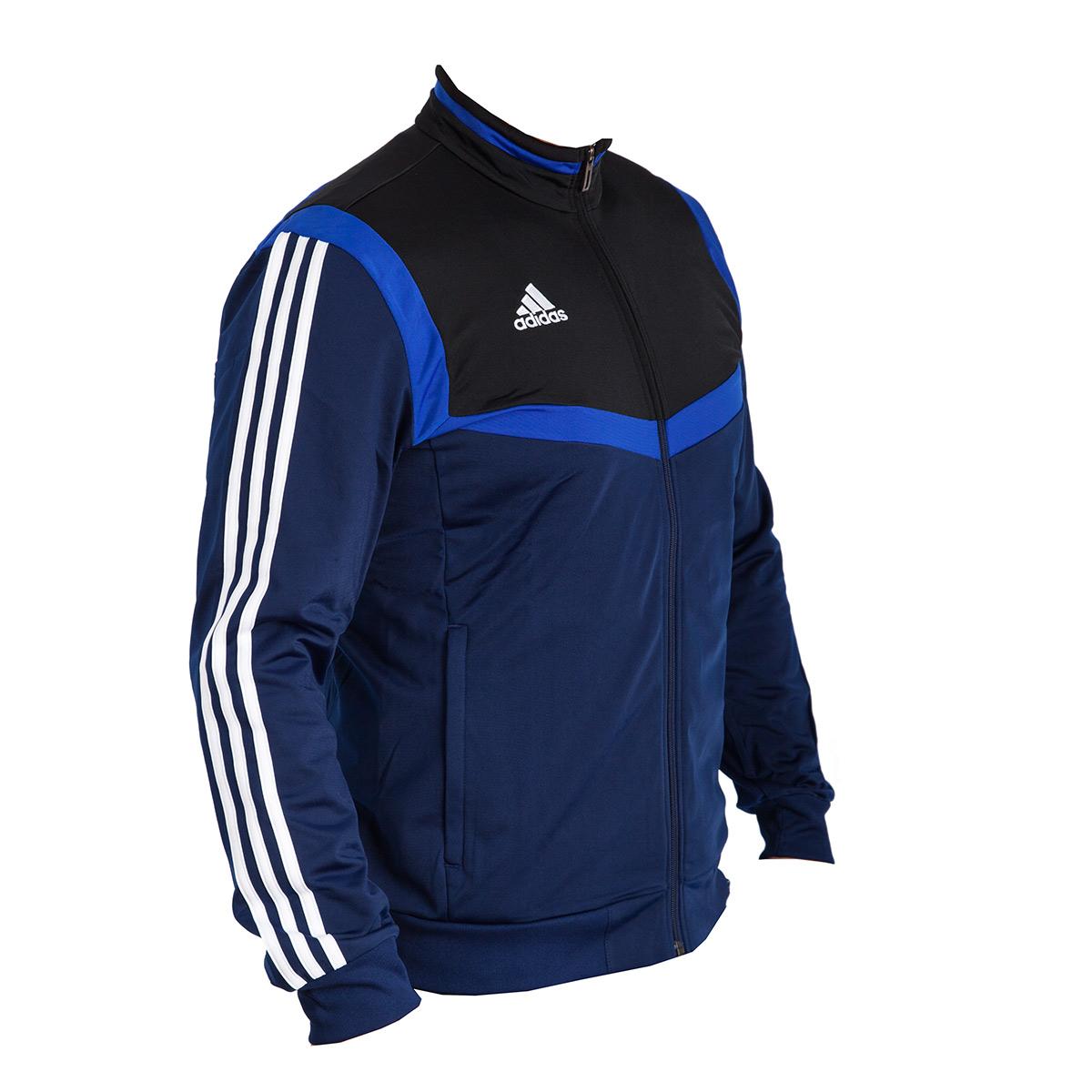 aa61ae47c38 Adidas Мъжки спортен екип TIRO 19 POLY SUIT - DT5785+DT5174, Мъже ...