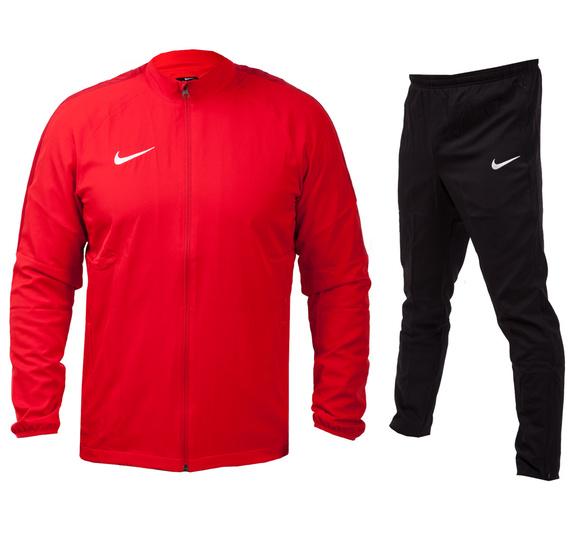 fe6b278ab9d Мъже Мъжки спортни екипи Adidas, Puma, Nike Мъжки спортен екип ACADEMY 18  WOVEN -