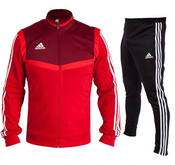 814bb73b543 Мъже Мъжки спортни екипи Adidas, Puma, Nike Мъжки спортен екип TIRO 19 POLY  SUIT